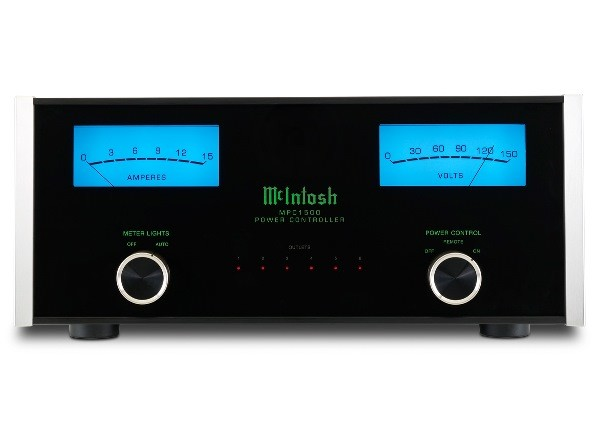 McIntosh - MPC 1500  / (pre-owned)