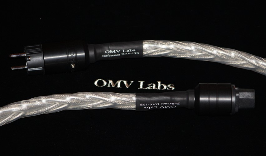 OMV Labs - Reference DA6-15S