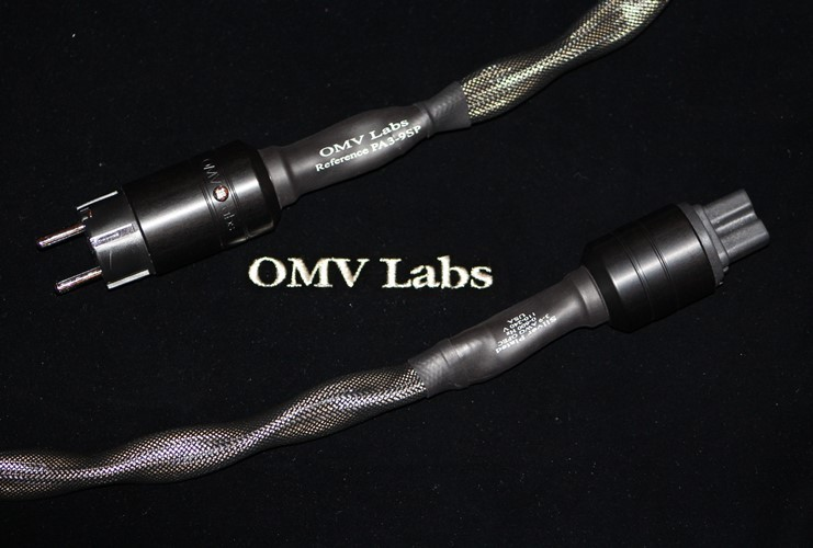 OMV Labs - Reference Silver PA3-9SP