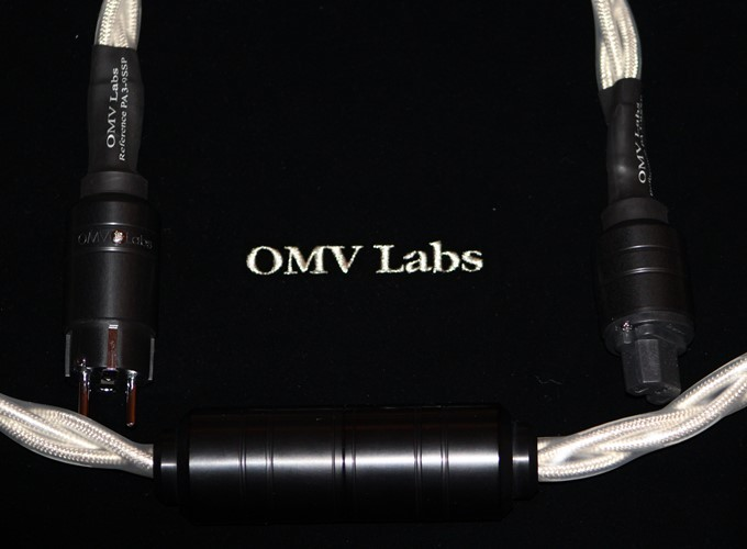 OMV Labs - Reference Silver PA3-9SSP