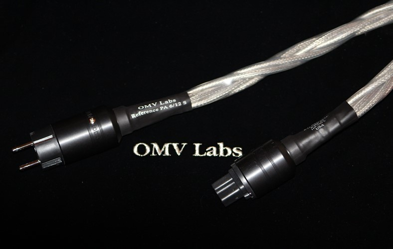 OMV Labs - Reference PA6-12S