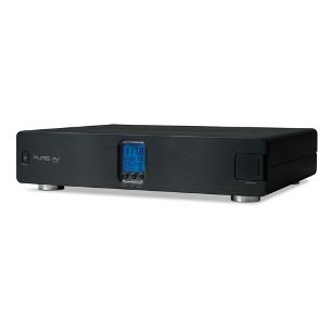 Belkin - Pure AV Power Console PF-60
