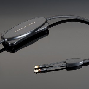 Transparent - Reference Speaker Cable