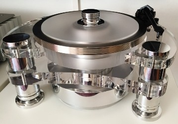 Transrotor - Orion Reference FMD  /  (pre-owned)