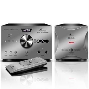 Digital to Analog Audio Converters