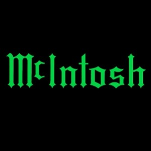 McINTOSH - audio systems