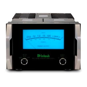 McIntosh - power amplifiers