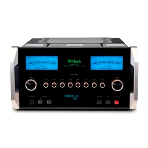 McINTOSH - integrated amplifiers