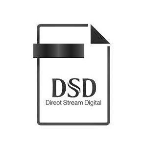 DSD - digital recording