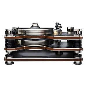 Turntables Tonearms Cartridges