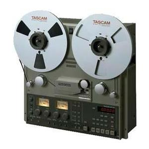 TASCAM - reel to reel
