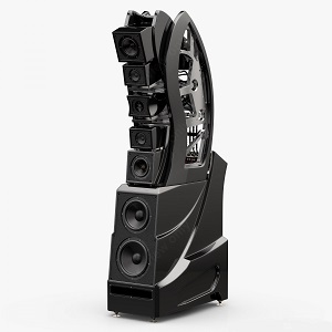 WILSON AUDIO - loudspeakers