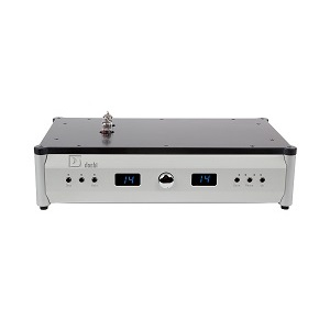 DOSHI AUDIO - preamplifiers