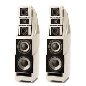 Wilson Audio - Alexandria XLF