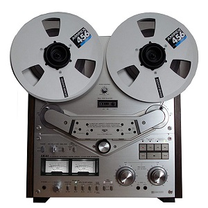 AKAI - reel to reel