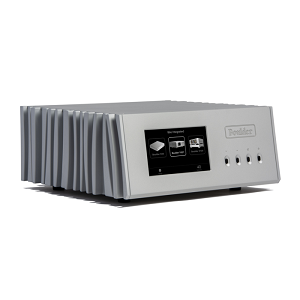 BOULDER - integrated amplifiers