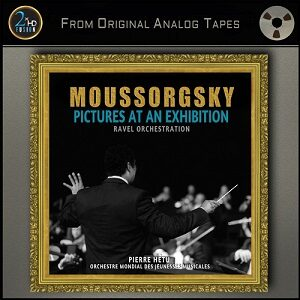 Mussorgsky - Pictures at an Exhibition - Ravel orchestration