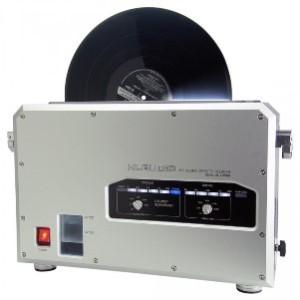 KLAUDIO - Vinyl Record cleaner