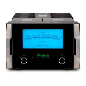 McIntosh - power amplifiers