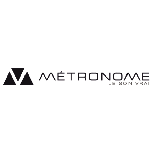 MÉTRONOME - audio systems