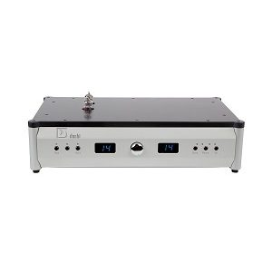 Doshi Audio - Line Preamplifier V3.0