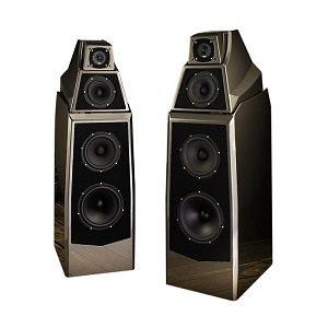 Wilson Audio - Alexia 2