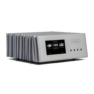 BOULDER - integrated amplifiers