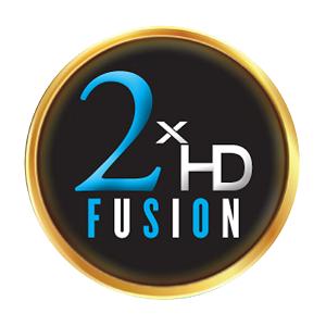 2xHD FUSION - recording studio