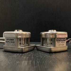Studer - Rec & Repro Heads 1.317.620 - 1.317.626